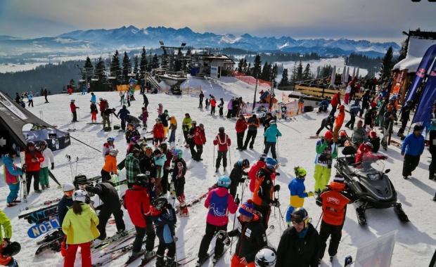 Ferie zimowe 2016, nowe ośrodki narciarskie i wyciągi w Polsce. Słowacy zmienią Szczyrk?