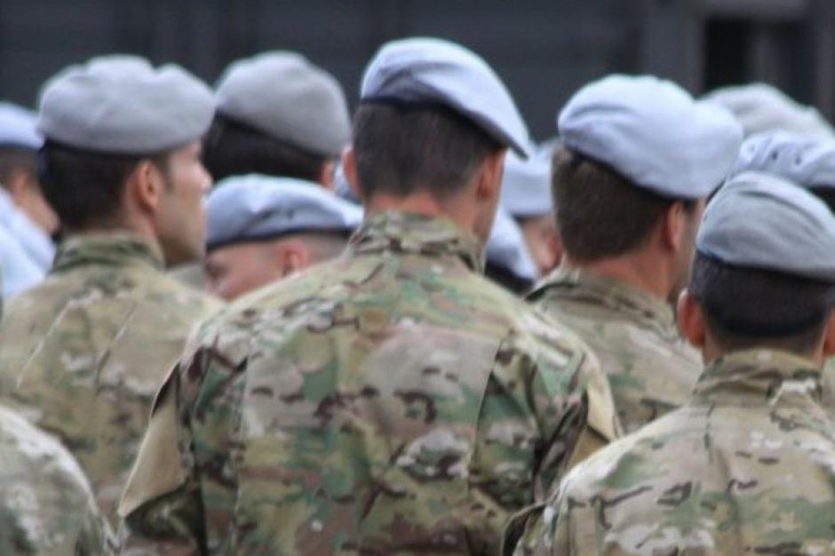 Wojsko Polskie: Będzie nowa koncepcja obrony terytorialnej kraju