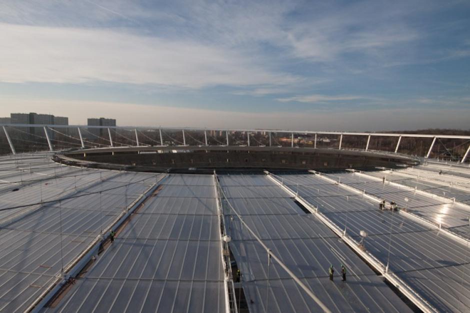 Stadion Śląski: inwestycja za 600 mln stanie się narodową areną lekkoatletyczną?