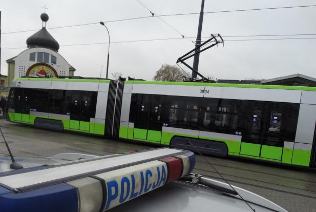 Olsztyn wybudował trzy linie tramwajowe. Będą kolejne – mówią samorządowcy