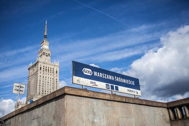 Najbardziej medialna jest Warszawa. Za nią ostra rywalizacja