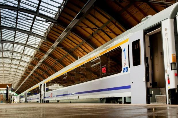 PKP Intercity: W 2015 r. pociągi przewiozły 31,2 mln pasażerów