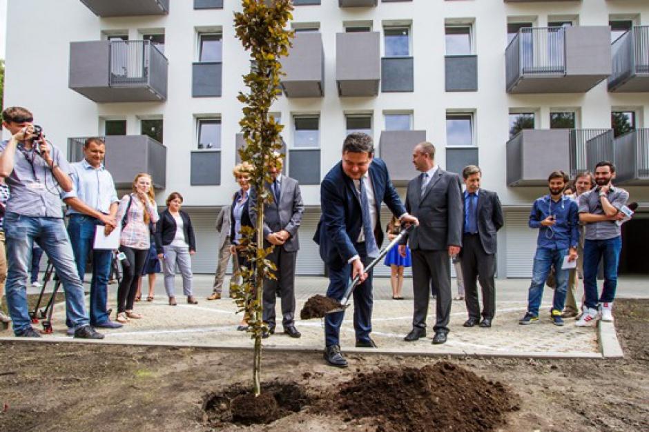 Samorządy zbudują mieszkania, rząd da grunty. Trwa inwentaryzacja
