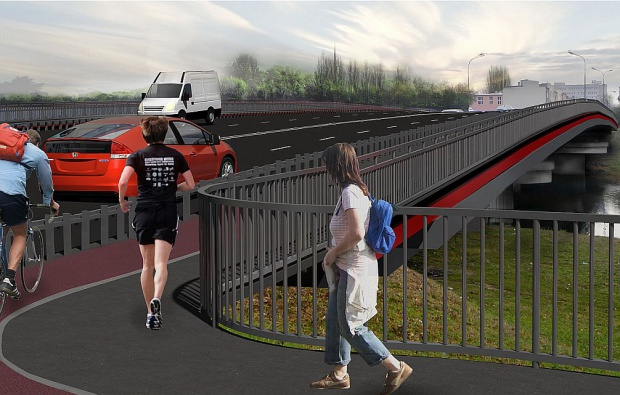Opole: 15 ofert w przetargu na budowę nowego mostu