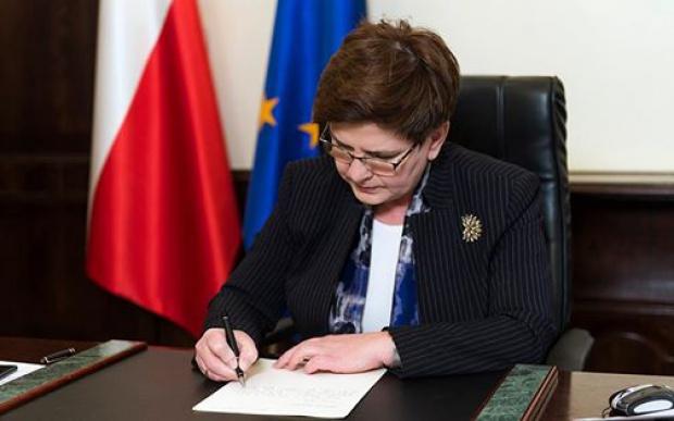 500 zł na dziecko: 9-latka wysłał list do premier. Szydło chce z nią rozmawiać