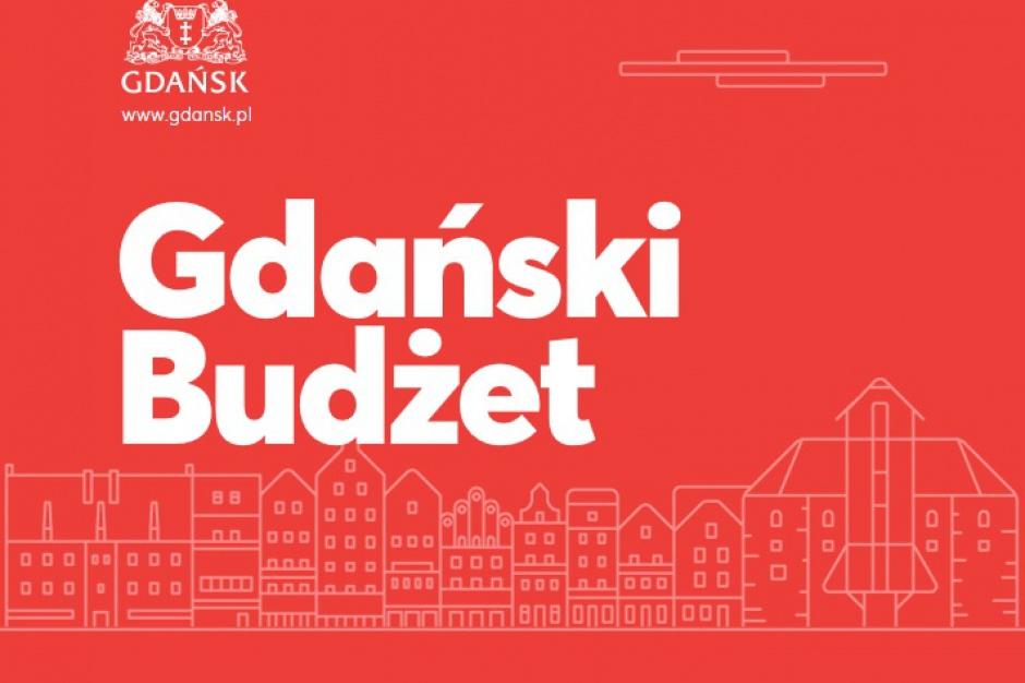 Budżet Gdańska dostępny online. Każdy może sprawdzić wydatki i dochody miasta