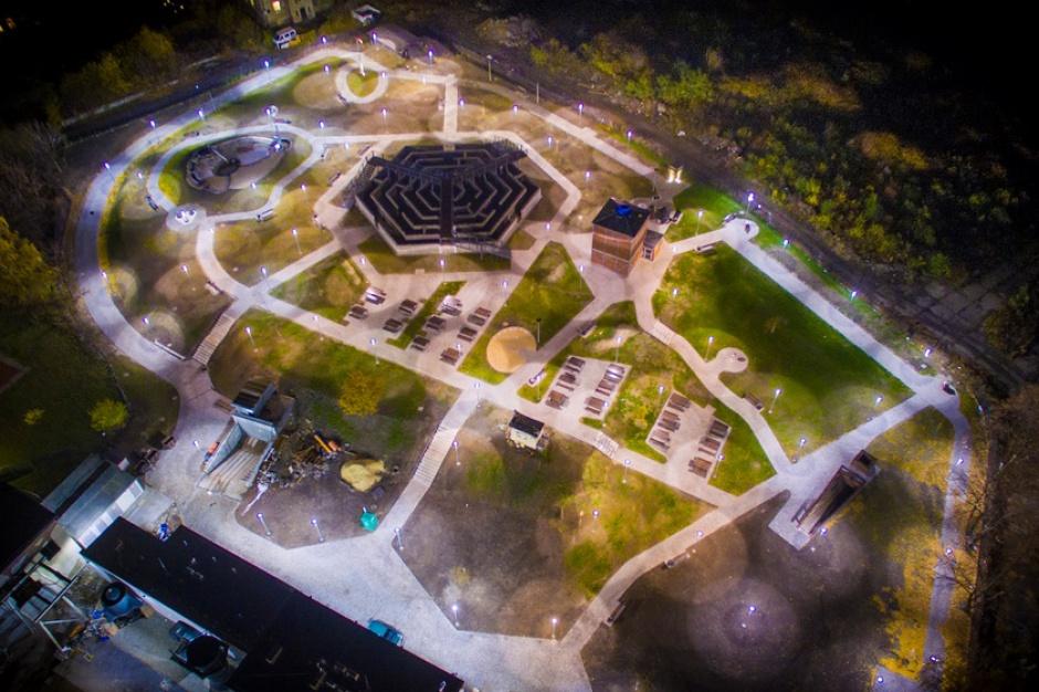 Zabrze: Wiosną będzie można zwiedzać odnowiony skansen górniczy Królowa Luiza