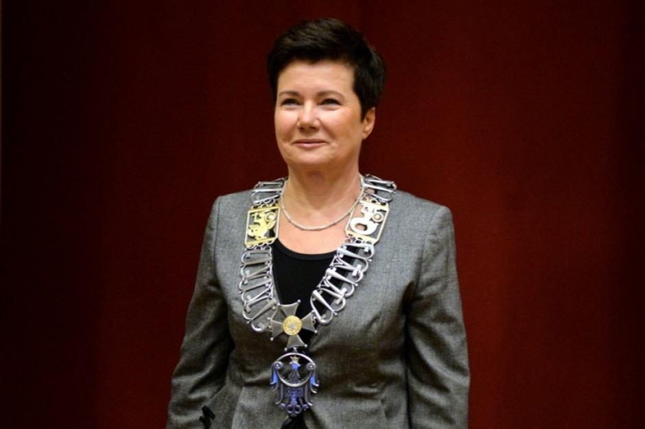 Warszawa: Hanna Gronkiewicz-Waltz jest dobrym prezydentem? Mieszkańcy ocenili