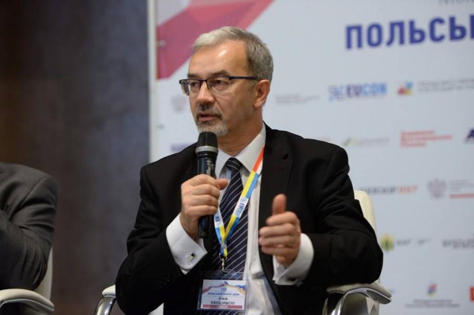 Ministerstwo Rozwoju, Jerzy Kwieciński: prawie rok opóźnienia w wydawaniu pieniędzy UE