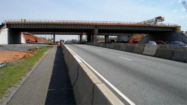 Podkarpackie, drogi: Ostatni odcinek autostrady A4 będzie droższy