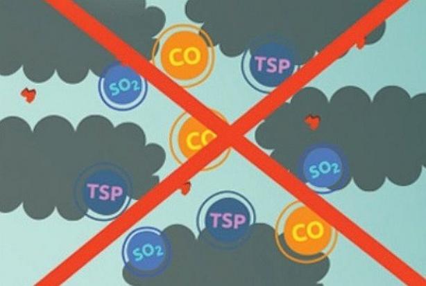 Zanieczyszczenie powietrza, Psary: Eko-dotacje sposobem na smog i niską emisję?
