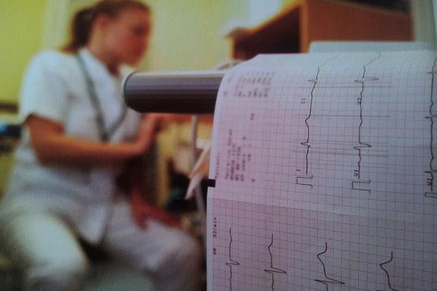Mapy zdrowotne z kardiologii wymagają dopracowania