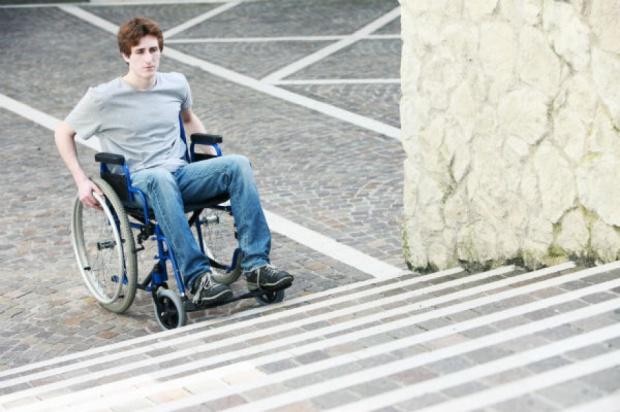 Ruda Śląska przygotowała ponad 40 projektów dla osób niepełnosprawnych