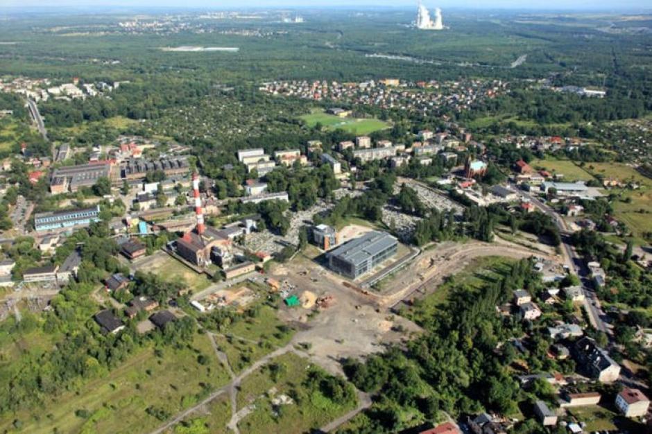 Sosnowiec, Park Naukowo-Technologiczny: Na terenie dawnej kopalni staną firmy technologiczne