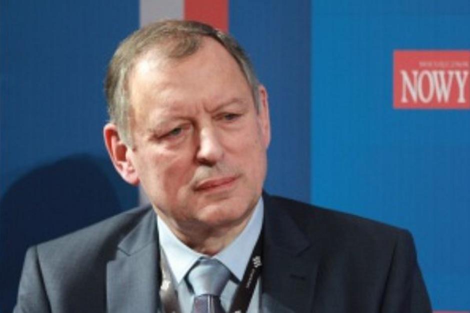 Bojarowicz: GDDKiA chce wybudować jak najwięcej dróg