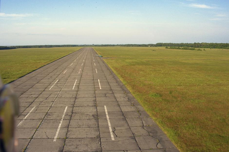Ostatnie testy przed pierwszym lotem odrzutowca Flaris Lar 1