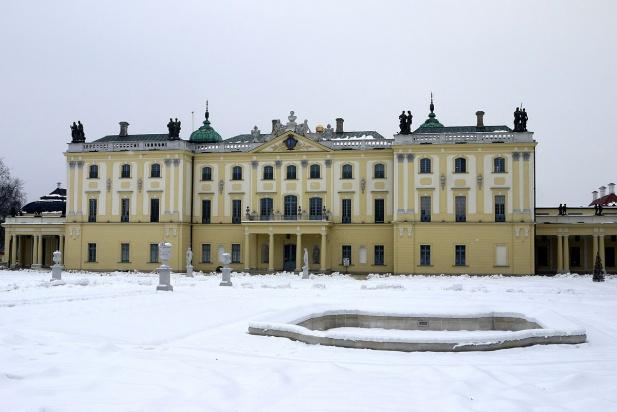 Klocki, gry, narty i bojery wśród propozycji na ferie na Podlasiu