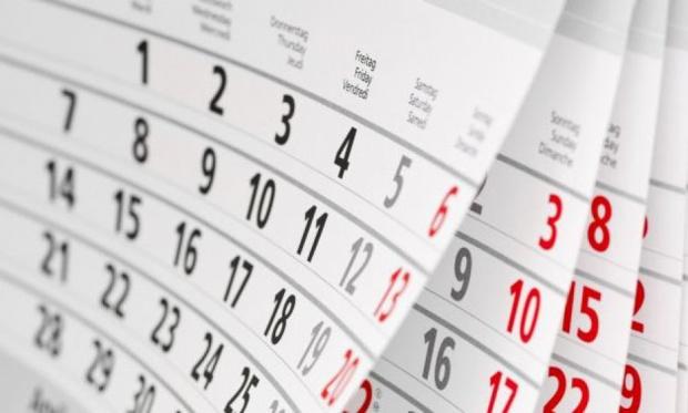 Samorządy: Kalendarium wydarzeń 25-31 stycznia 2016 r.
