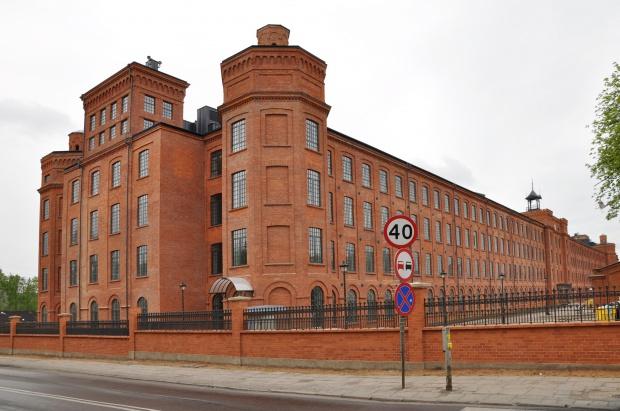20 mln zł wyda w tym roku Łódź na rewitalizację Księżego Młynu