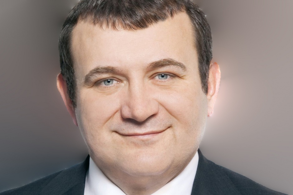 Stanisław Gawłowski (fot. Facebook)