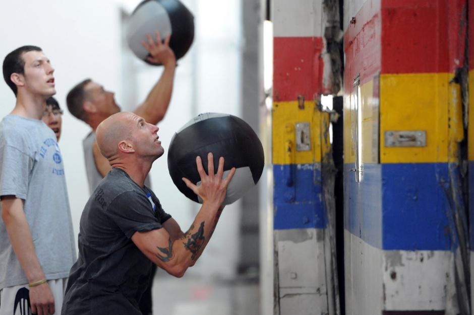 Joga, crossfit, zumba - te treningi są najpopularniejsze w województwach