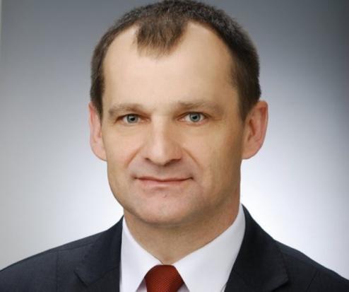 Jerzy Cypryś przewodniczącym sejmiku województwa podkarpackiego
