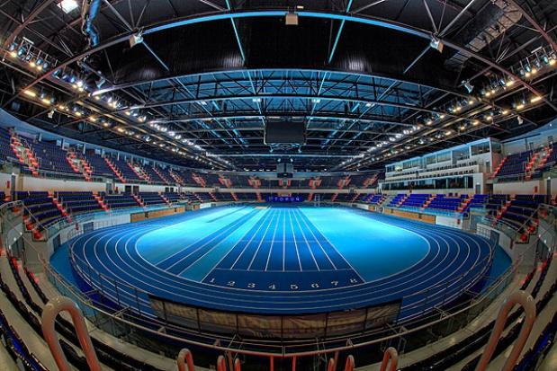 Toruń chce zorganizować Halowe Mistrzostwa Europy w lekkoatletyce