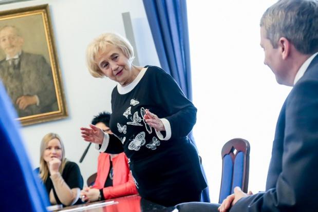 Śląska Rada Seniorów: Senior wsparciem dla samorządu