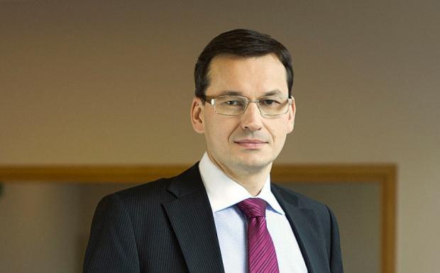 Udział inwestycji w PKB, Morawiecki: Rząd chce zwiększenia z 19 do 25 proc.