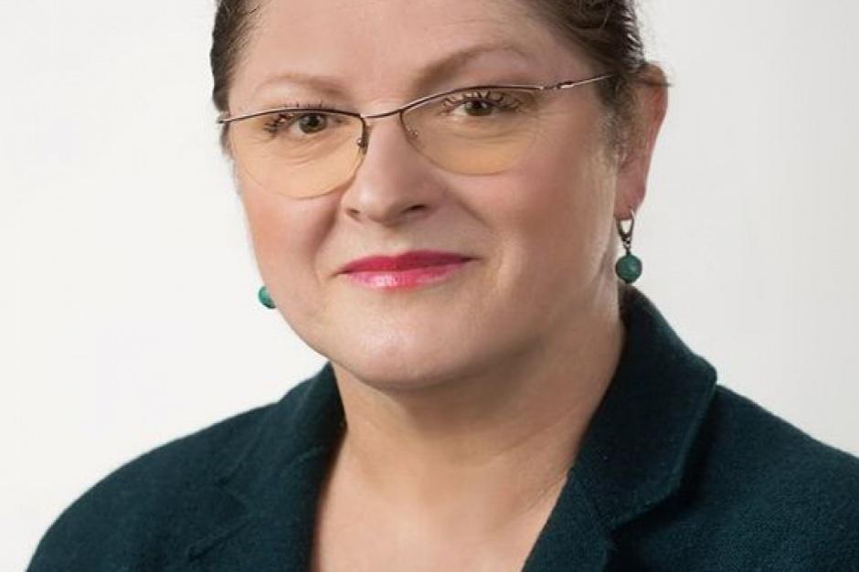Krystyna Pawłowicz: na Mazowszu jest nędza, a jego podział to oczywistość
