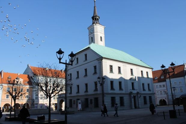W Gliwicach powstanie osiedle mieszkaniowe dla seniorów