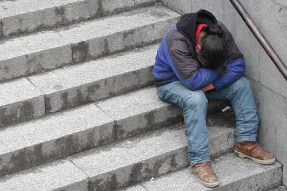 Częstochowa policzy bezdomnych