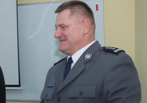 Opole, Komenda Główna Policji: Jan Lach został zastępcą komendanta głównego ds. prewencji i ruchu drogowego