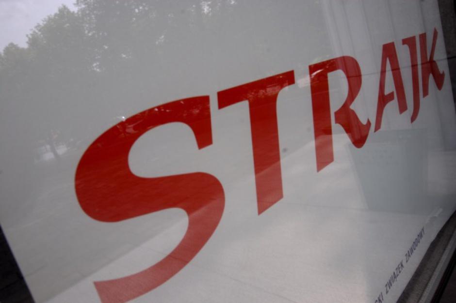 Strajk łódzkich pracowników socjalnych. Nie ma podwyżek, jest okupacja magistratu