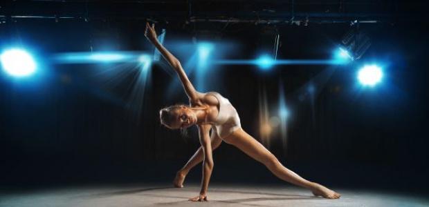 Sosnowiec: Taniec, ruch iteatr wzmodernizowanym dawnym kinie
