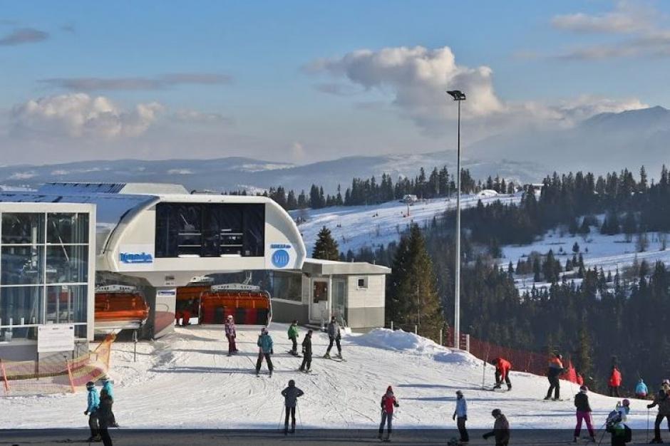 Białka Tatrzańska, Zakopane, smog: Jedziesz na narty? Pooddychasz pyłem