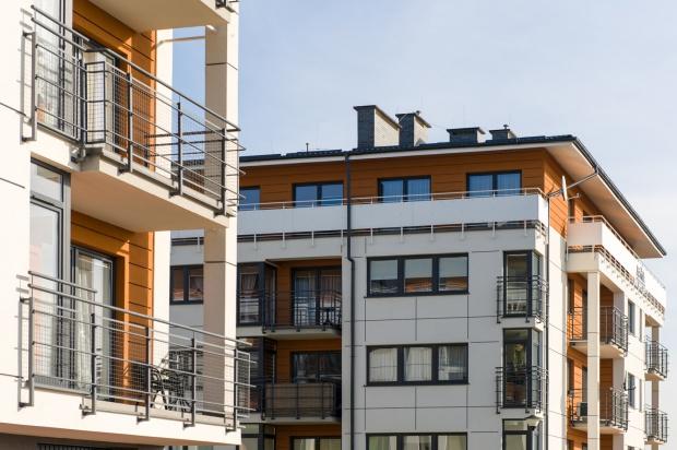 Rosną ceny ziemi pod zabudowę w dużych miastach