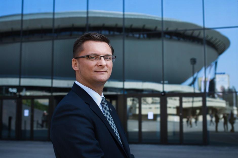Katowice chcą związku metropolitalnego. Radni upoważnili prezydenta Marcina Krupę do działań