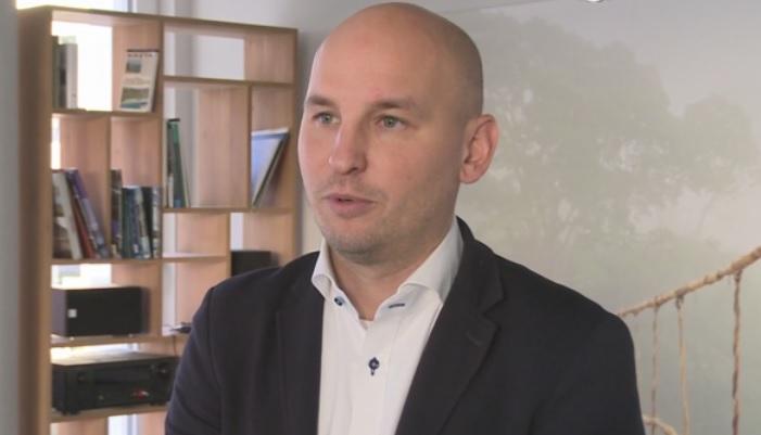 Andrzej Berger (fot.newseria)