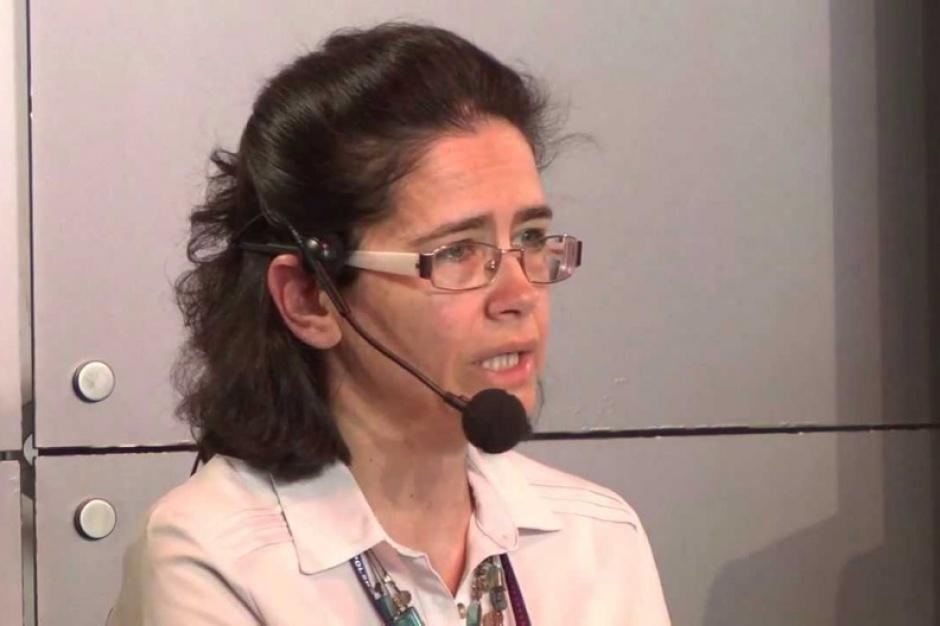 Centralny Ośrodek Informatyki, Anna Streżyńska: sytuacja w ośrodku jest podwójnie niebezpieczna