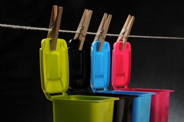 Standardy selektywnej zbiórki odpadów: rozporządzenie MŚ prawie gotowe