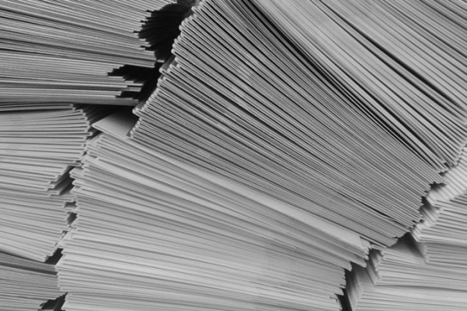 Samorządy mogą obniżyć koszty obsługi korespondencji
