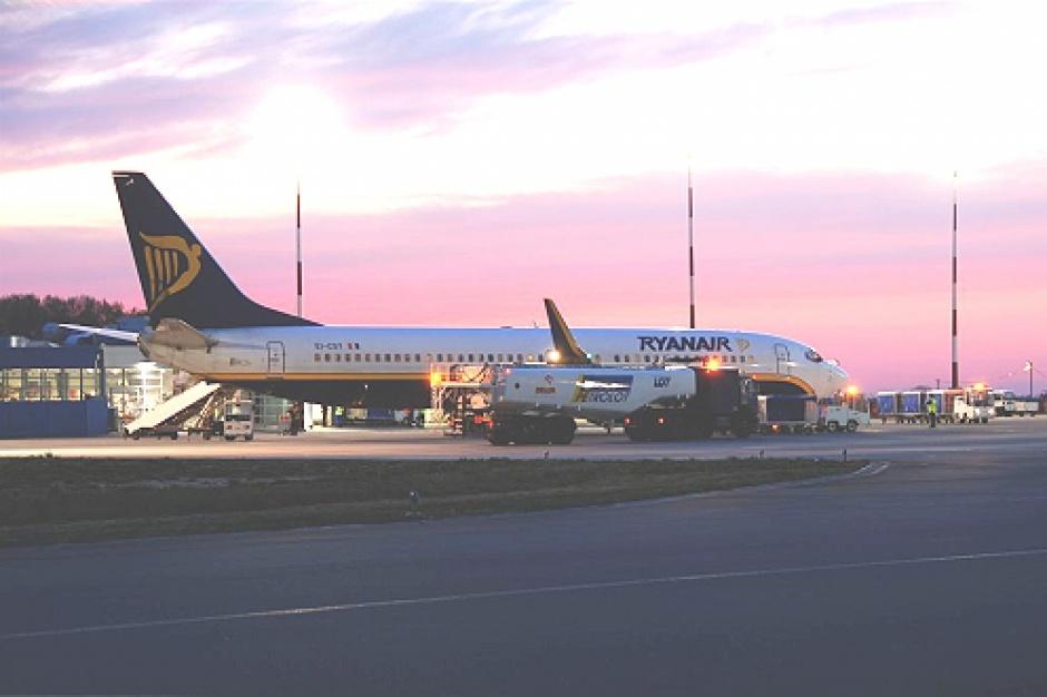 Łódź: Lotnisko może wylądować na garnuszku miasta