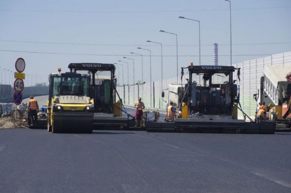 Drogi: Skanska zbuduje S8 z Wyszkowa do Poręby