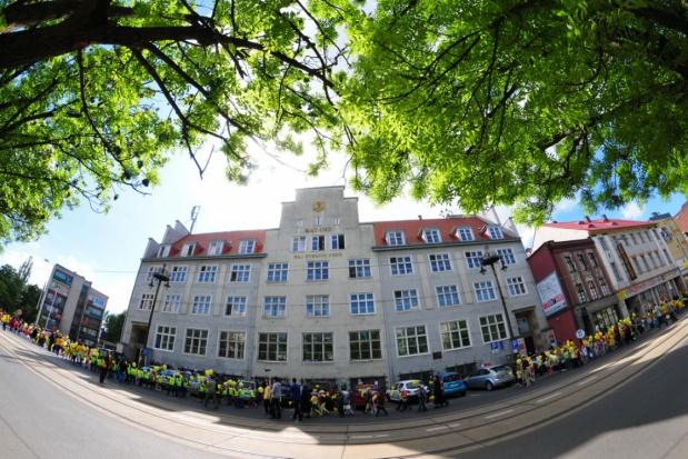 Gorzów Wielkopolski, konkurs na nowy budynek urzędu miasta: 67 pracowni złoży prace