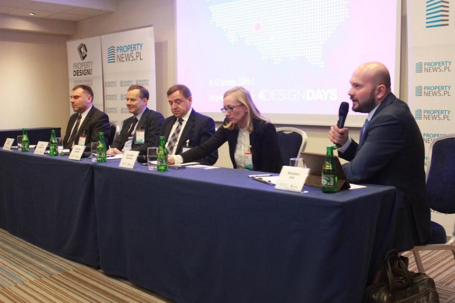 Property Forum: Krakowski rynek magazynowy jest i będzie lokalnym