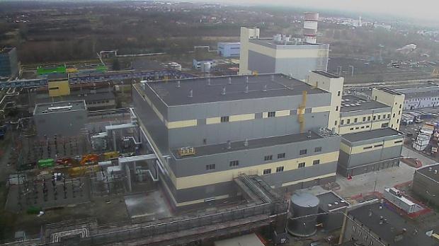 EC Stalowa Wola zerwała kontrakt na budowę bloku gazowego
