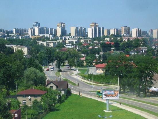 Tychy chcą wdrożyć system zarządzania ruchem za 84 mln zł
