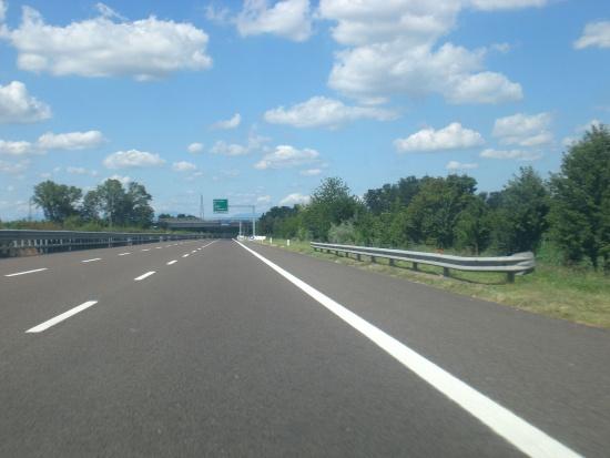 Droga ekspresowa z Lublina do Warszawy ma być gotowa w 2019 r.