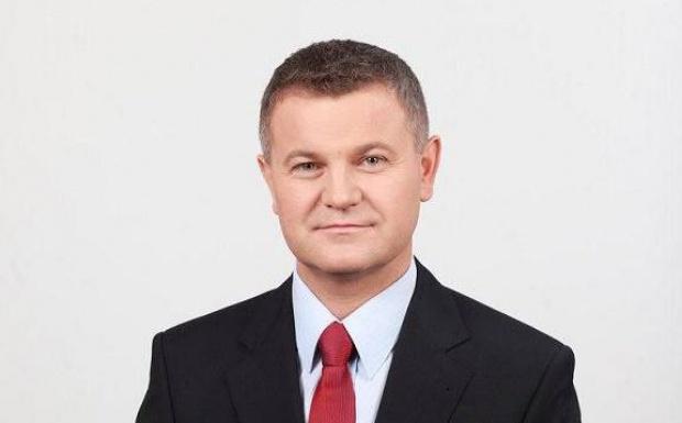 Krzysztof Kłak nowym przewodniczącym PO na Podkarpaciu